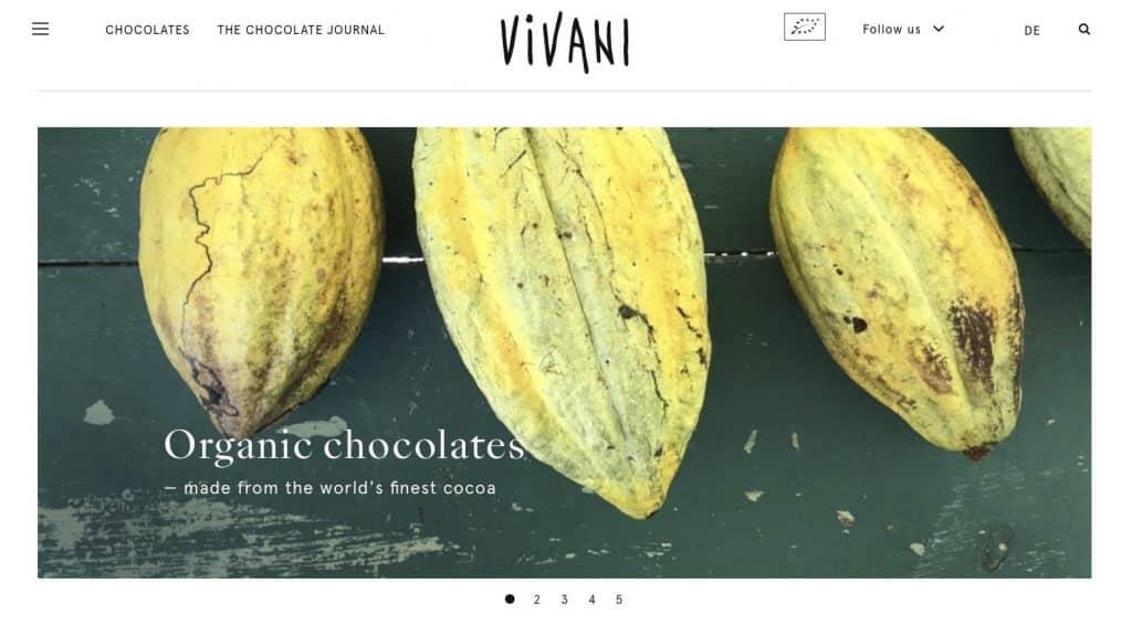 Vivani ethical translation company