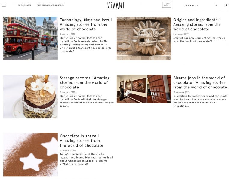 Vivani-english translation company