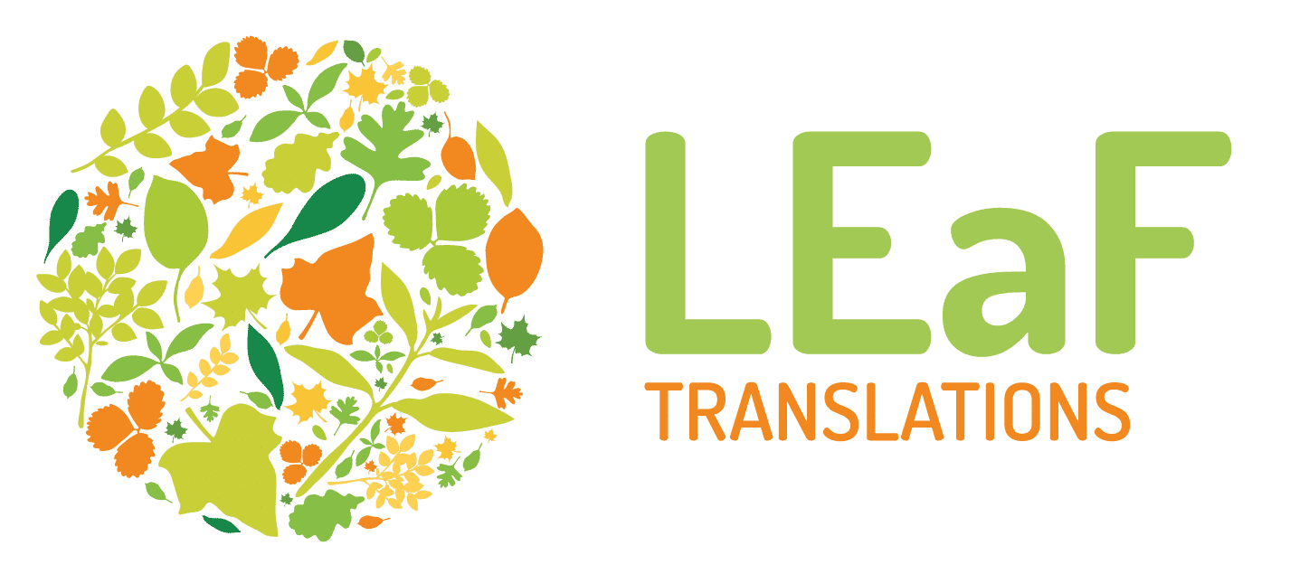 LEaF Translations