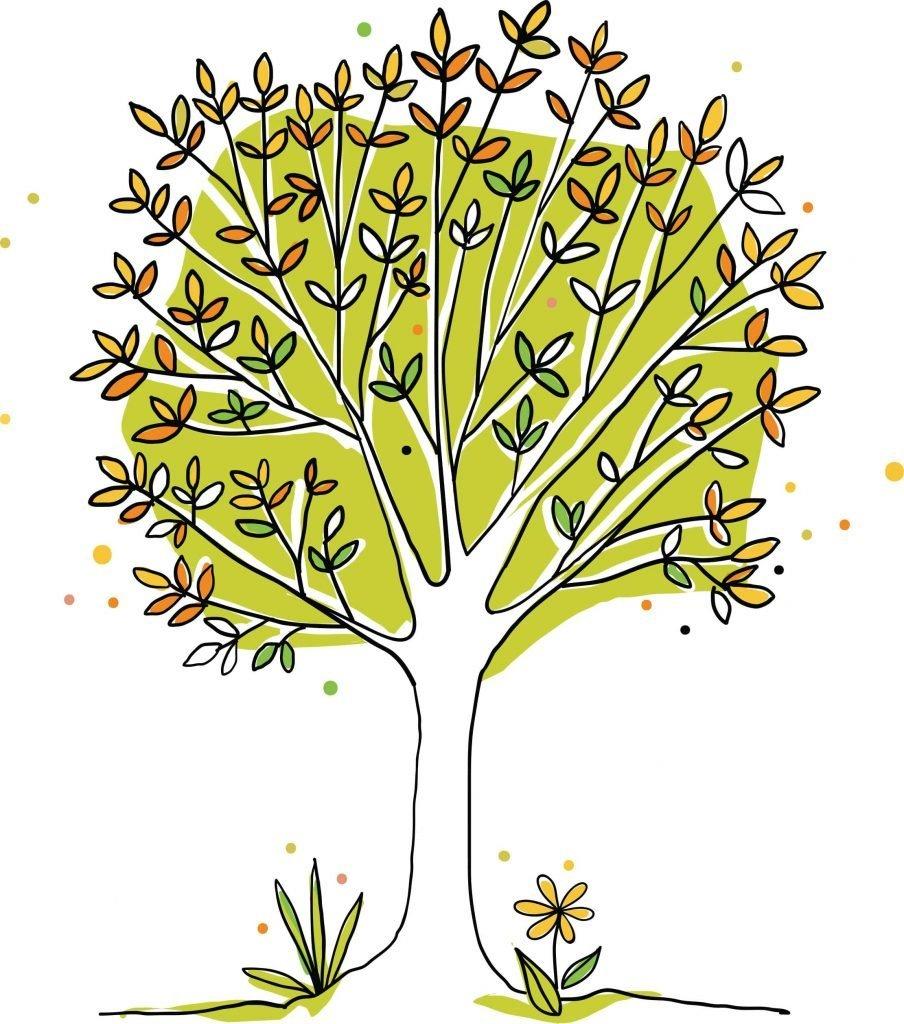 LEaF Translations tree block