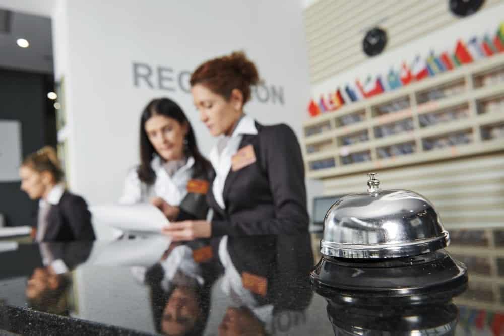 COVID FAQs for hotels min LEaF Translations