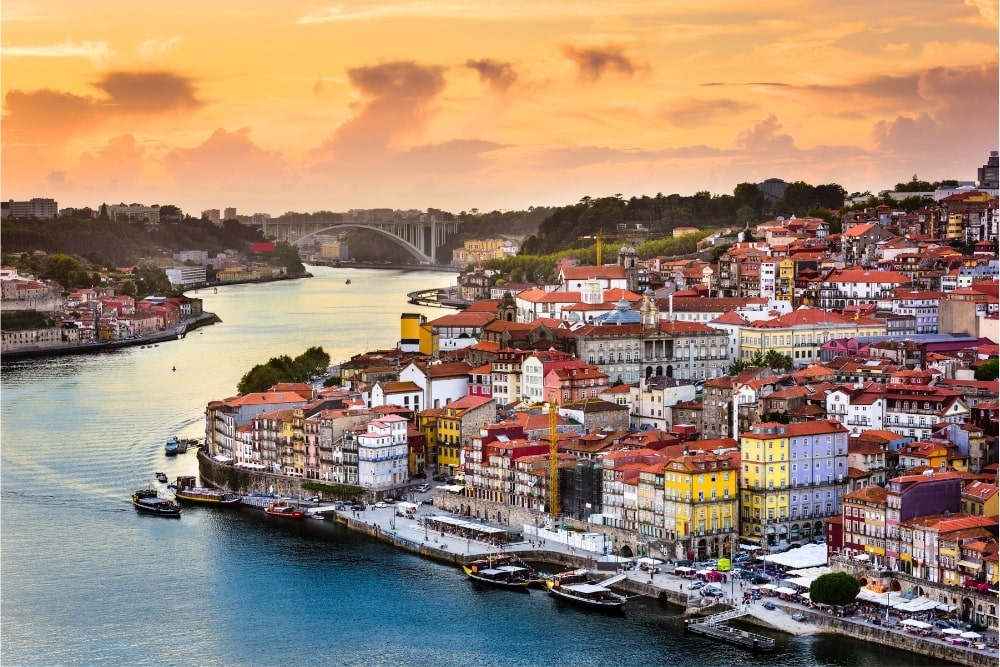 COVID phrases for holiday to Portugal